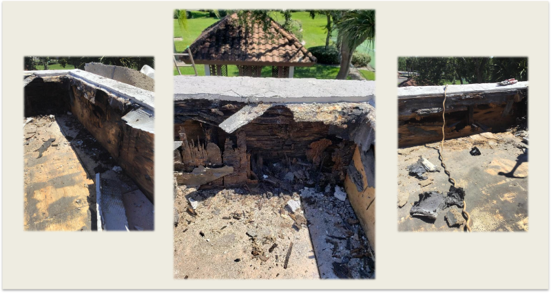 Roof Water Damage: Silent But Disastrous