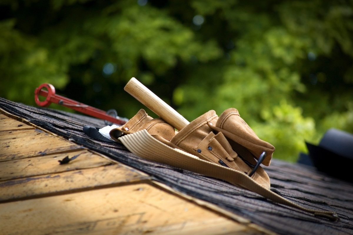 Why You Shouldn't DIY Your Roof Repair